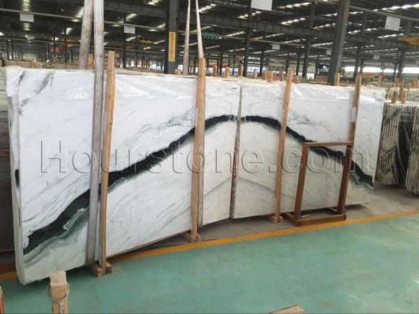 Panda White-Xiamen Hour Stone Co.,Ltd.
